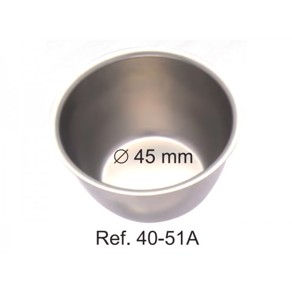 Лоток для хранения и стерилизации инструментов, 45 мм