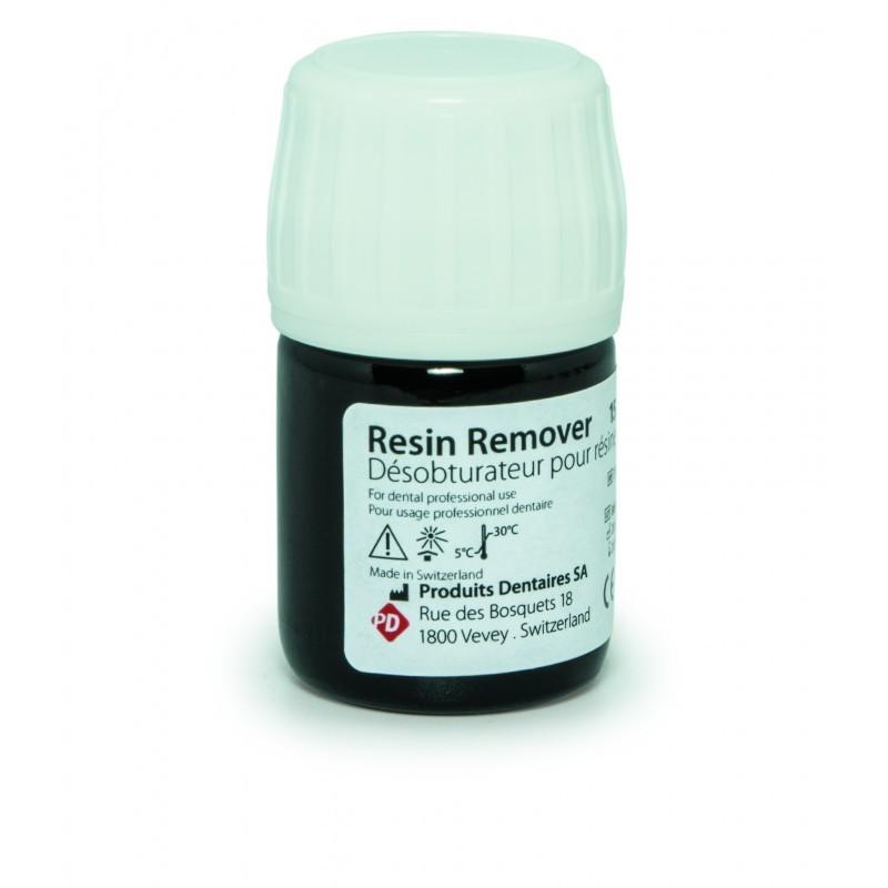 Жидкость для распломбирования корневых каналов Resin Remover (15 мл)