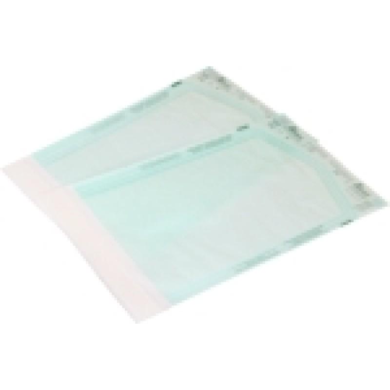Пакеты для стерилизации самозапечатывающиеся (автоклав)