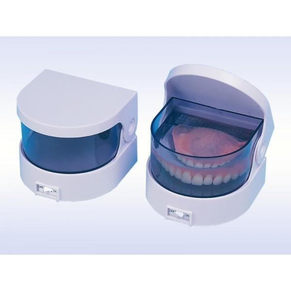 Sonic denture cleaner - ванночка для чистки съемных протезов