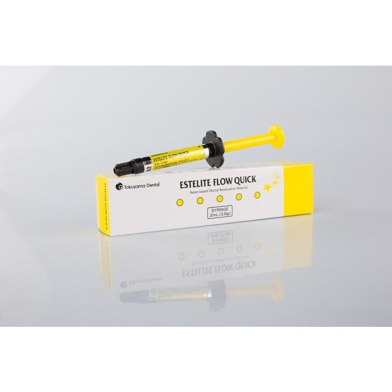 Материал жидкотекучий пломбировочный Estelite Flow Quick (3,6 г)
