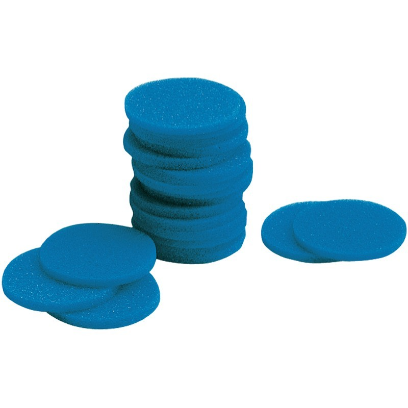Диски поролоновые для клин-стенда (25 шт.)