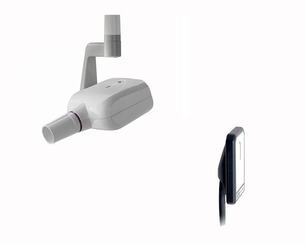 Комплект оборудования - Радиовизиограф Zen-X + Рентген eXTend