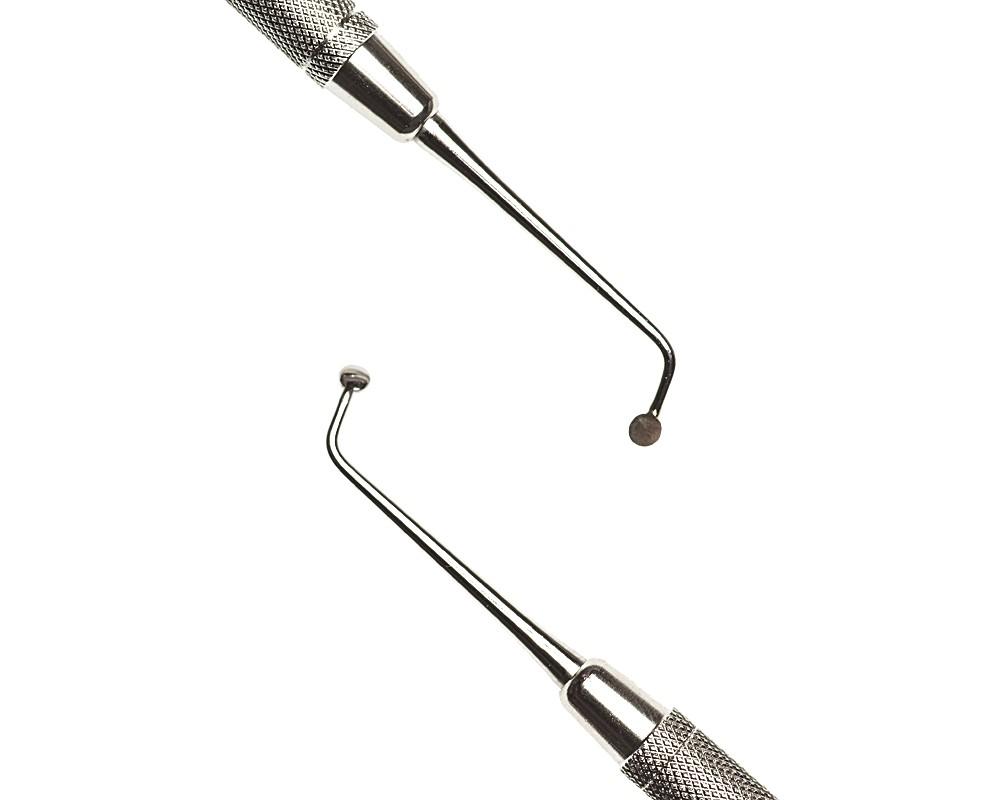 Стоматологический инструмент - Экскаватор 113-114 (N1462-H, N1416-O, N1362-R), Nova