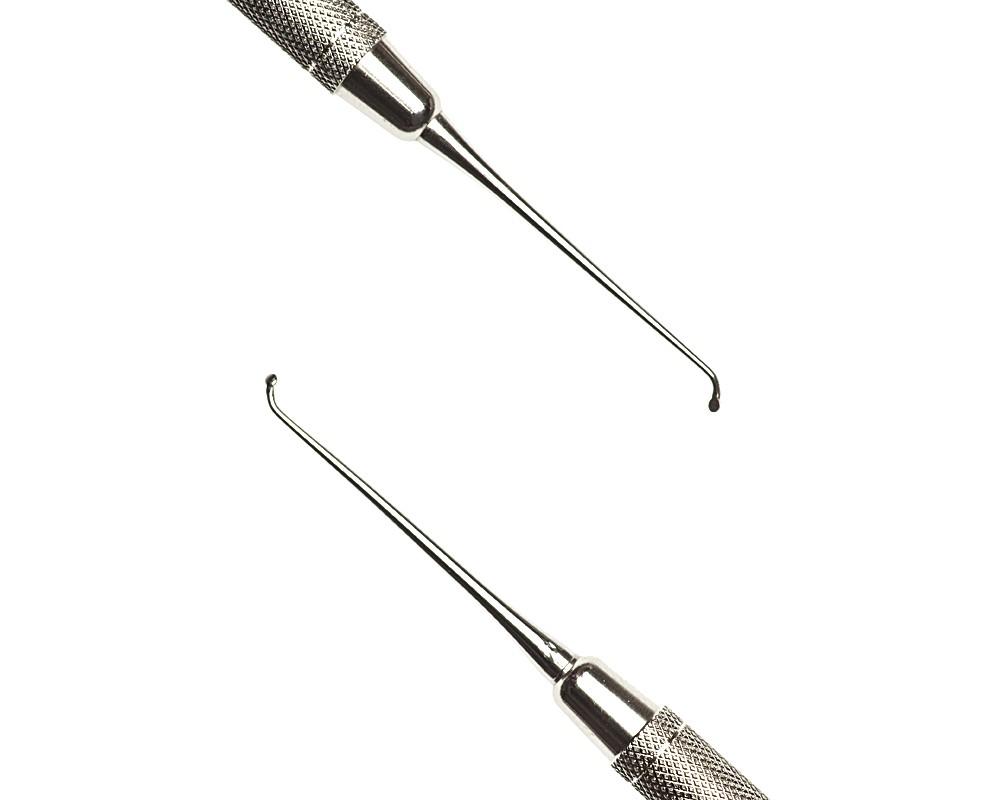 Стоматологический инструмент - Экскаватор 204-205 (N1479-H. N1433-O, N1379-R), Nova