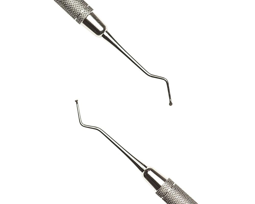 Стоматологический инструмент - Экскаватор 206-207 (N1435-O), Nova