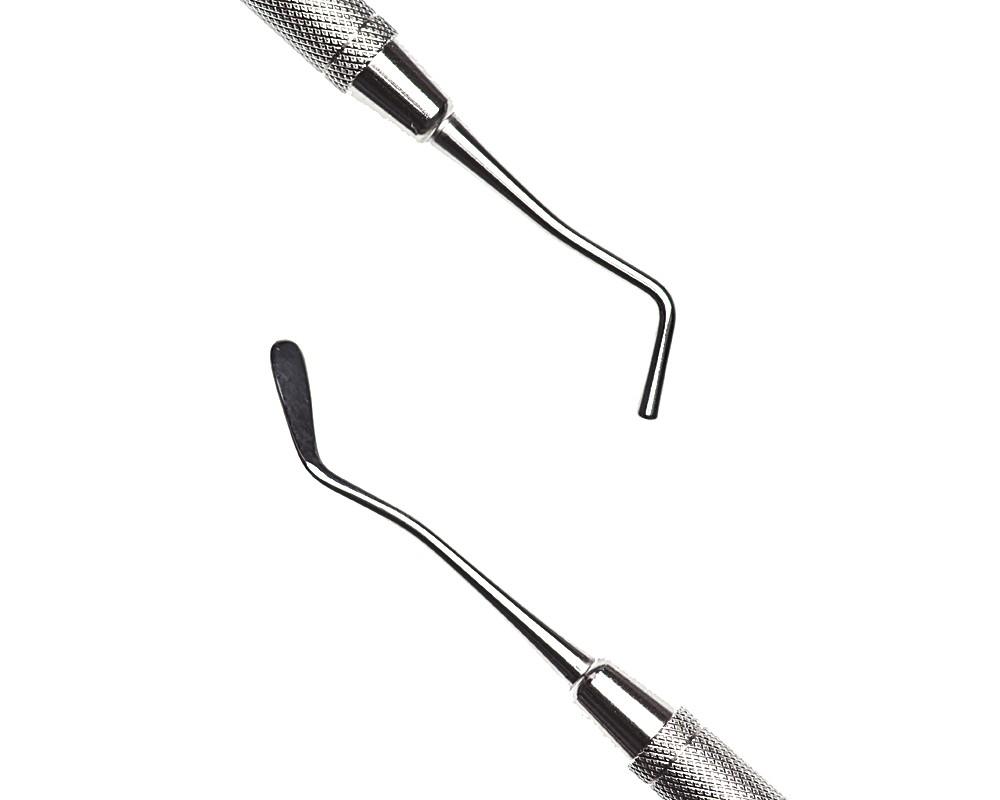 Стоматологический инструмент - Штопфер-Инструмент для работы с композитами PFI 2 (N0259-H, N0199-R)