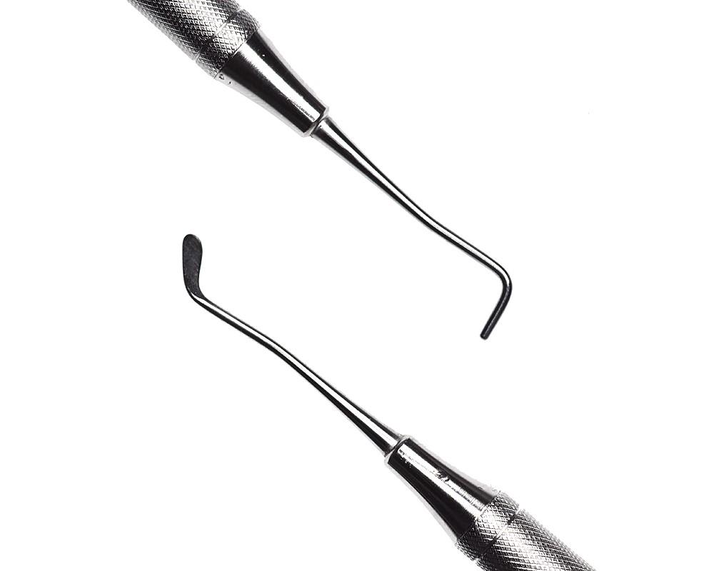 Стоматологический инструмент - Штопфер-Инструмент для работы с композитами PFI 3 (N0261-H, N0201-R)