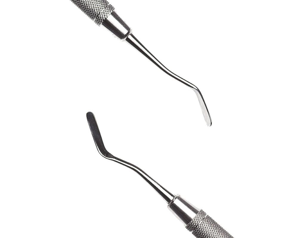 Стоматологический инструмент - Штопфер-Инструмент для работы с композитами PFI 4 (N0263-H, N0233-O, N0203-R)