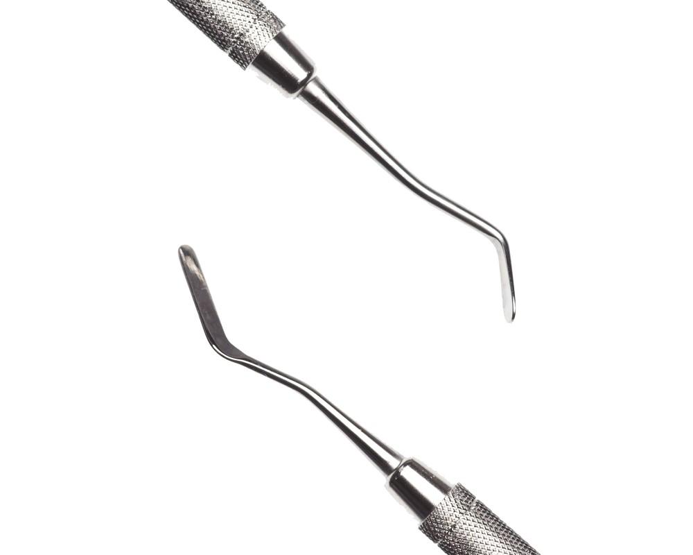 Стоматологический инструмент - Штопфер-Инструмент для работы с композитами PFI 6 (N0245-H, N0185-R)