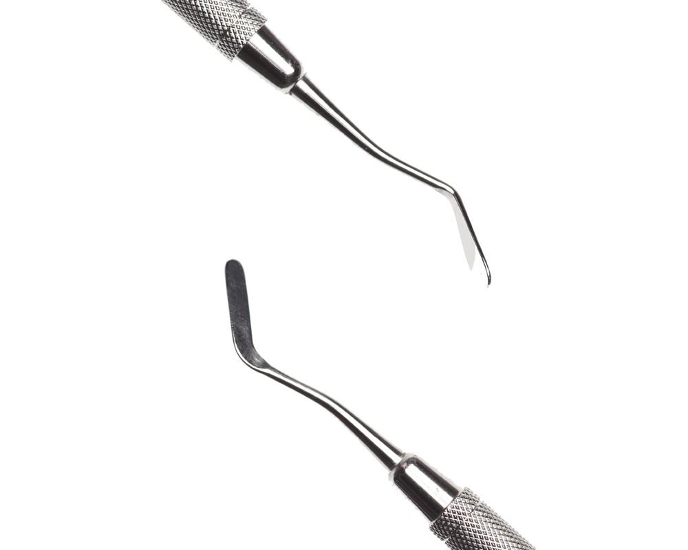 Стоматологический инструмент - Штопфер-Инструмент для работы с композитами PFI 11 (N0265-H, N0235-O, N0205-R)