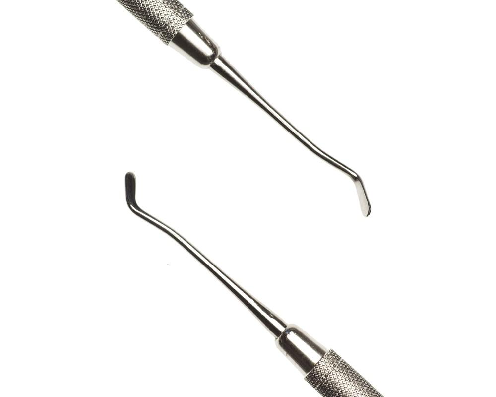 Стоматологический инструмент - Штопфер-Инструмент для работы с композитами PFI 49 (N0219-O, N0189-R)