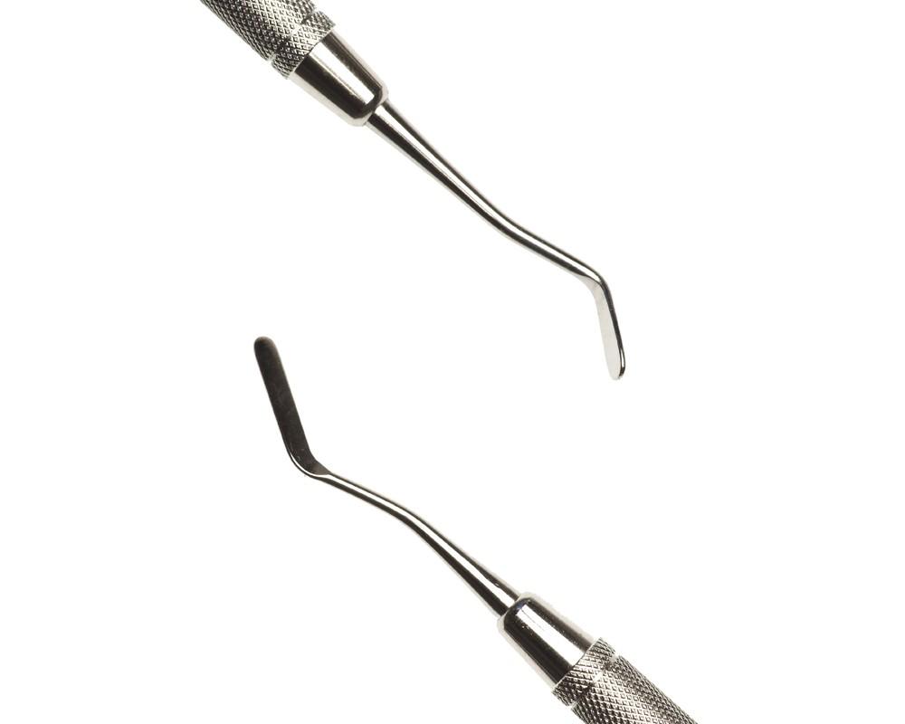 Стоматологический инструмент - Штопфер-Инструмент для работы с композитами PFI 156 (N0253-H, N0223-O, N0193-R)