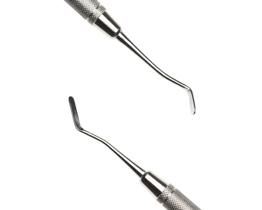 Стоматологический инструмент - Штопфер-Инструмент для работы с композитами PFI 178 (N0255-H, N0225-O, N0195-R)