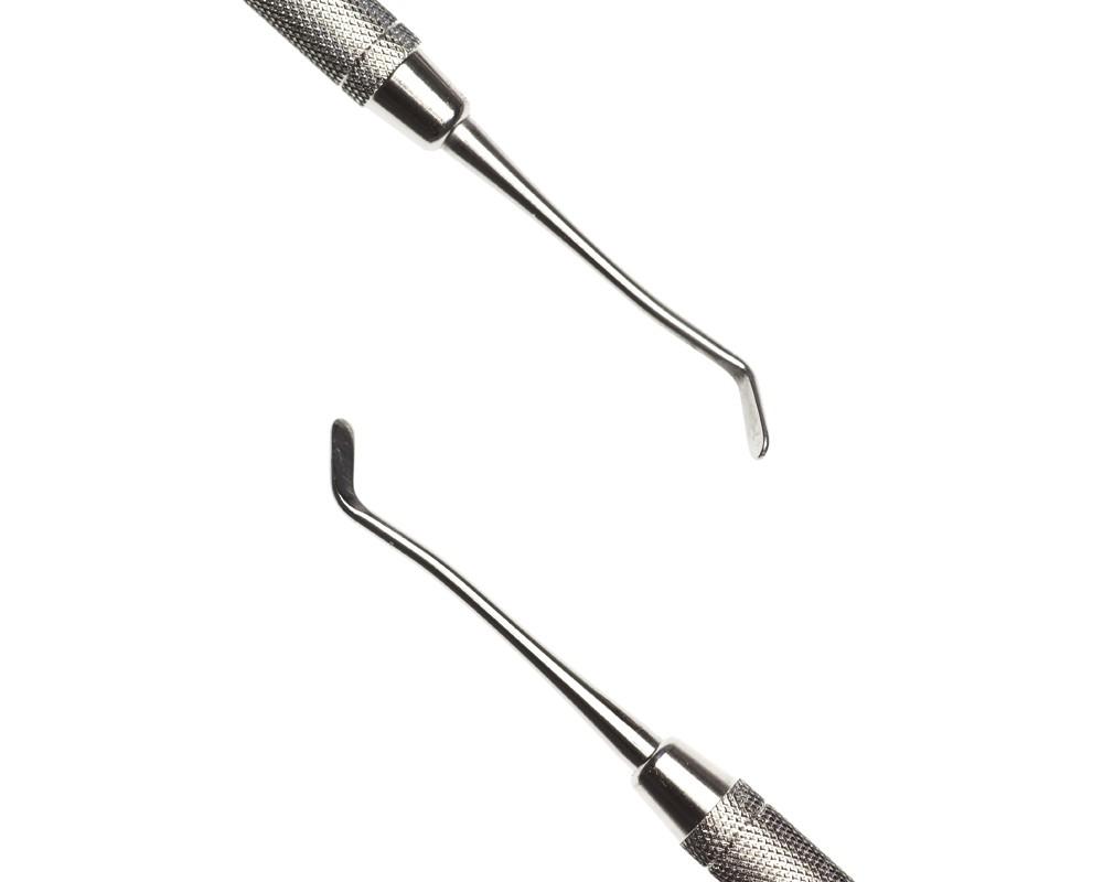 Стоматологический инструмент - Штопфер-Инструмент для работы с композитами PFI 179 (N0257-H, N0227-O, N0197-R)