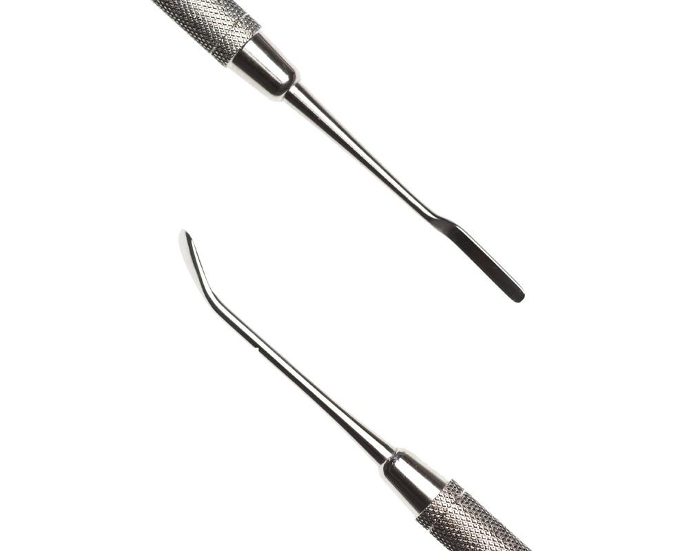 Стоматологический инструмент - Штопфер-Инструмент для работы с композитами Woodson 1 (N1235-H, N1213-O, N1192-R)