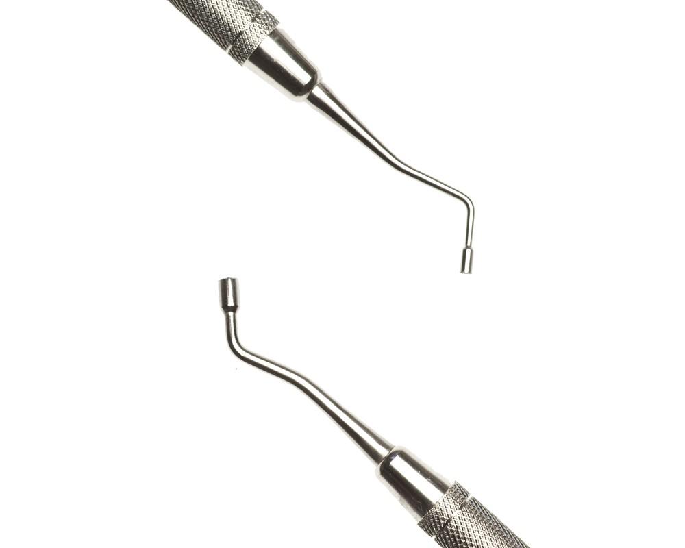 Стоматологический инструмент - Штопфер PFI 153 (N0295-H, N0283-O, N0272-R)