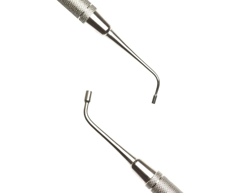 Стоматологический инструмент - Штопфер PFI 154 (N0297-H, N0285-O, N0273-R)