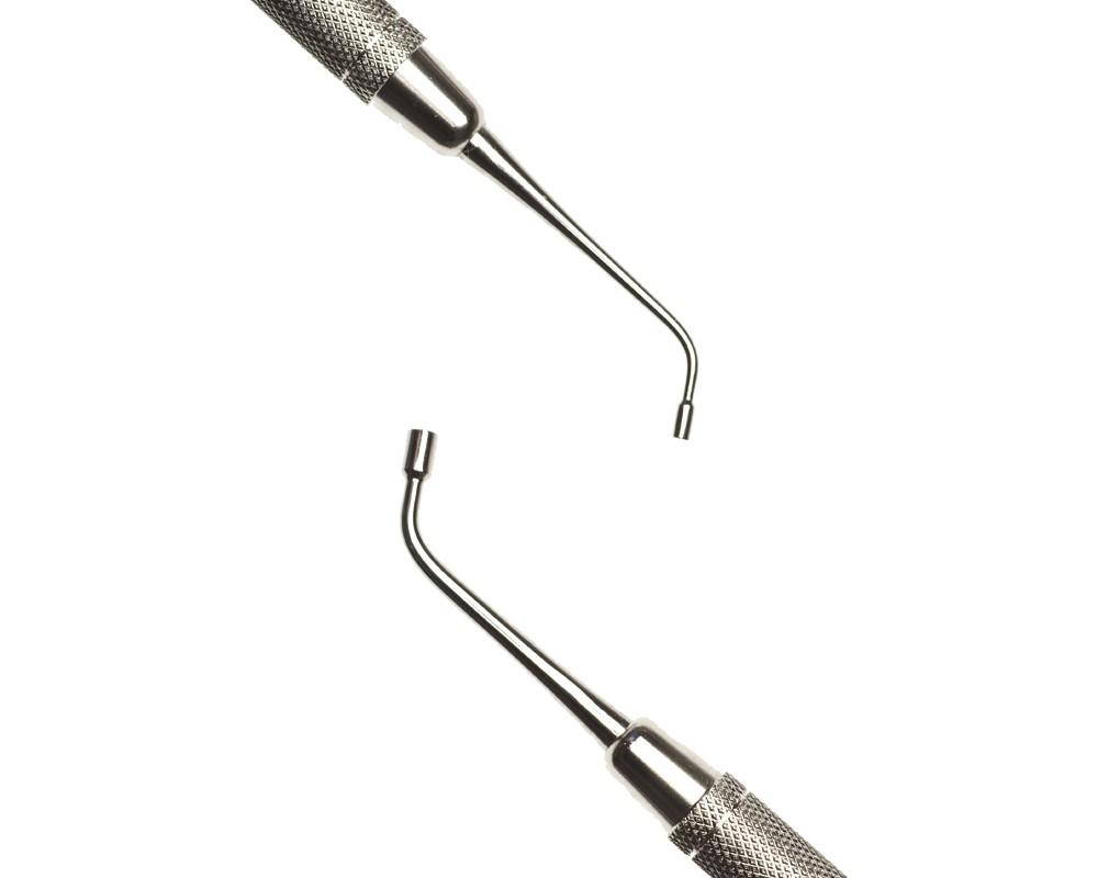Стоматологический инструмент - Штопфер PFI 154 Smooth (N1228-H, N1206-O, N1185-R)