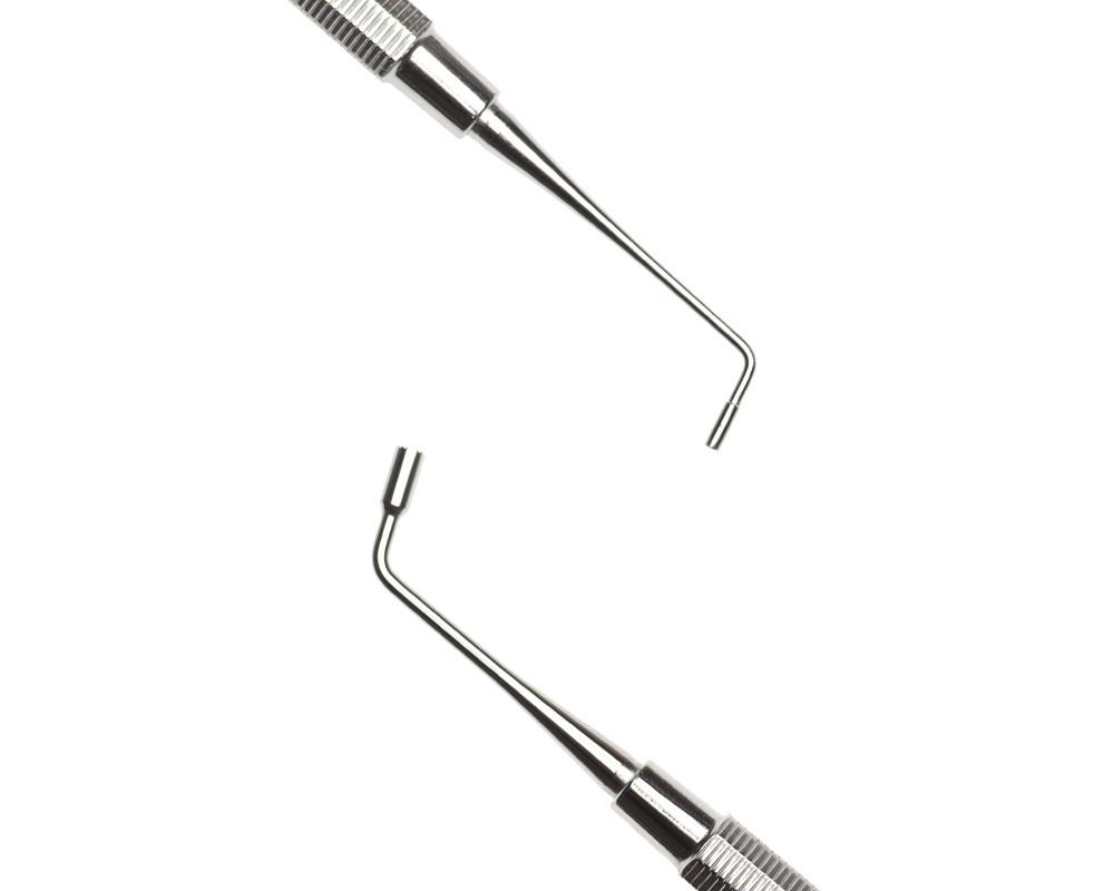 Стоматологический инструмент - Штопфер PFI 154 Small (N0250-H, N0220-O, N0190-R)