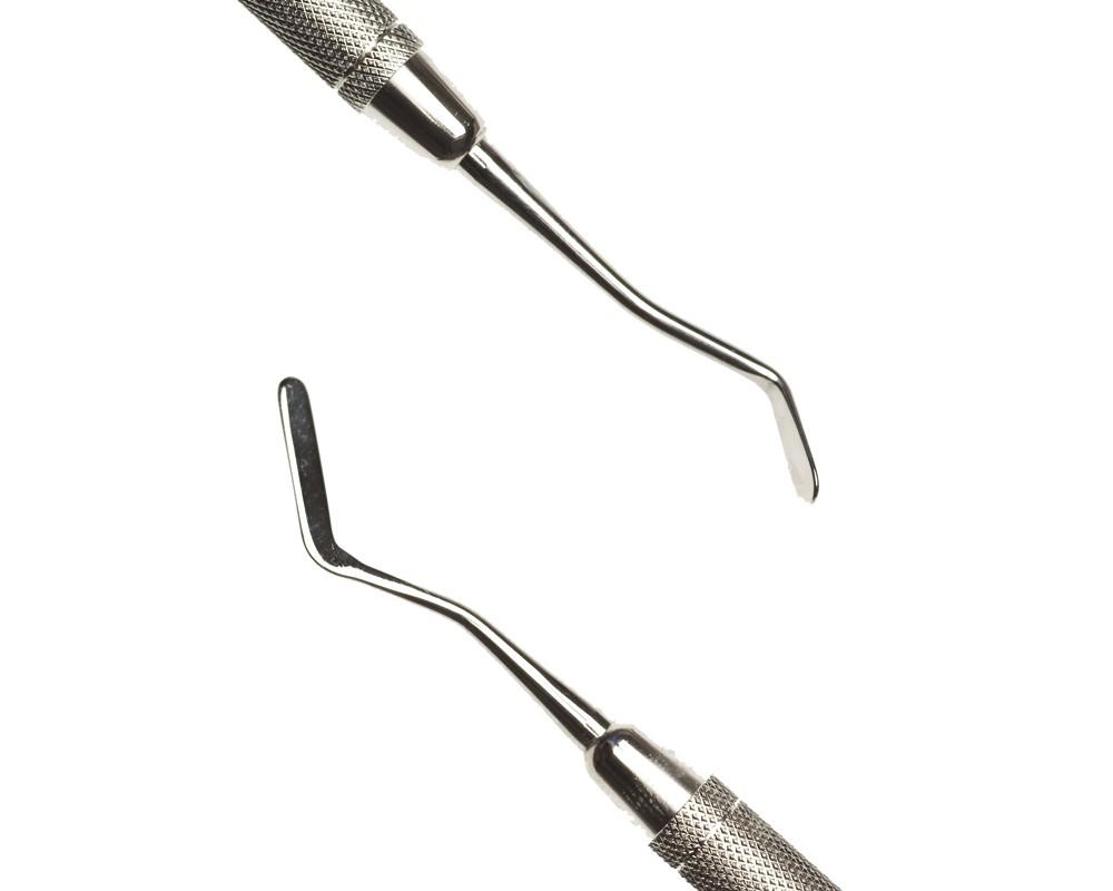 Стоматологический инструмент - Штопфер PFI 166 (N1229-H, N1207-O, N1186-R)