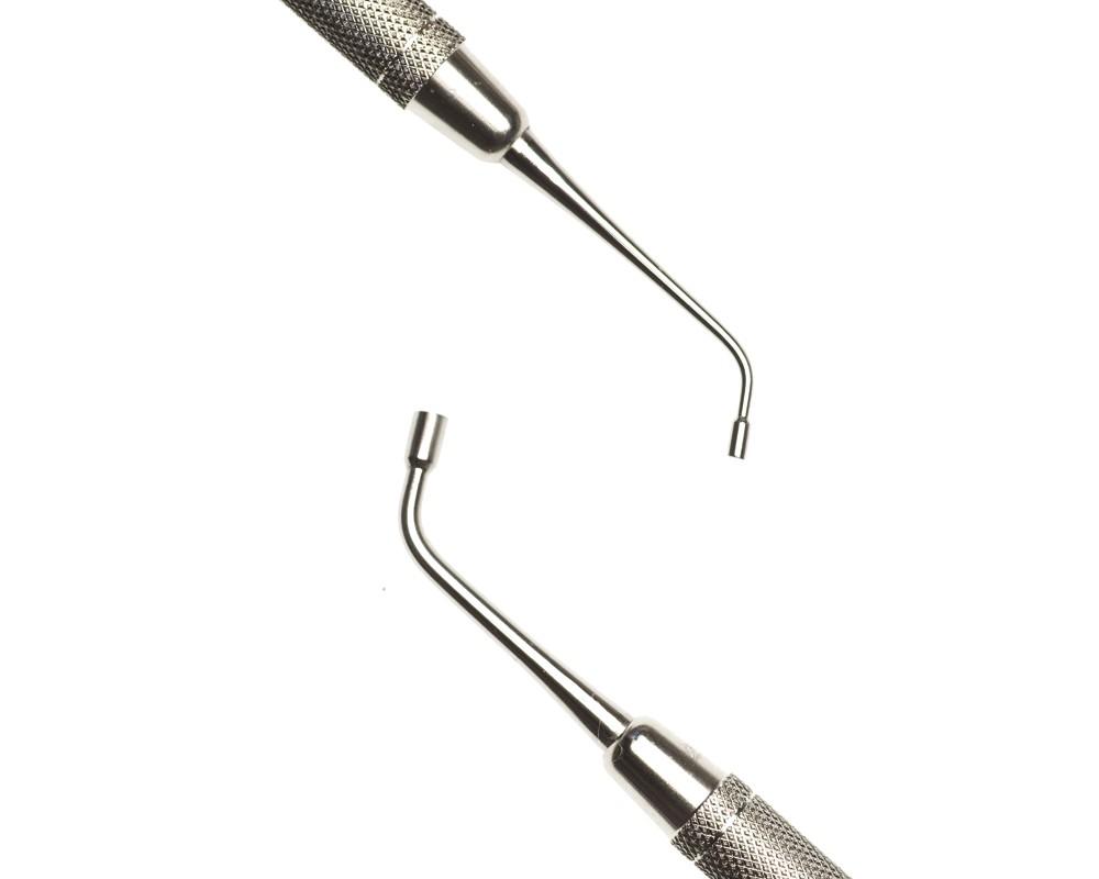 Стоматологический инструмент - Штопфер PFI G (N1232-H, N1210-O, N1189-R)