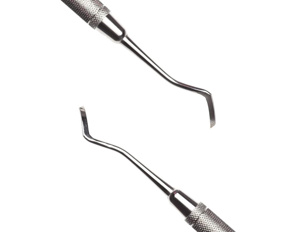 Стоматологический инструмент - Триммер 27 (N0315-H, N1514-O, N0309-R)