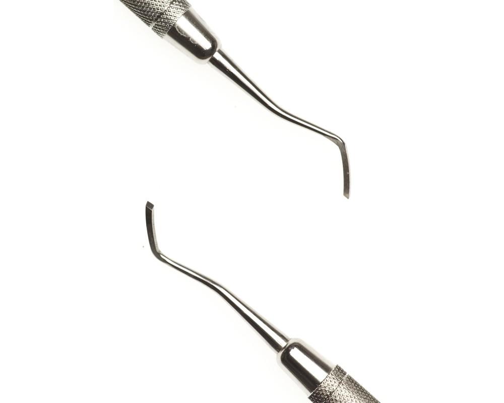 Стоматологический инструмент - Триммер Blacks U1-U2 (N1237-H, N1221-O, N1200-R)