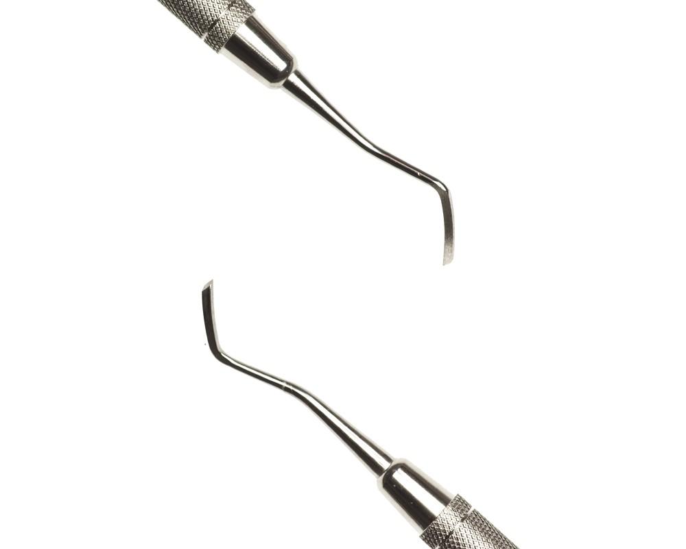 Стоматологический инструмент - Триммер Blacks U3-U4 (N1238-H, N1222-O, N1201-R)