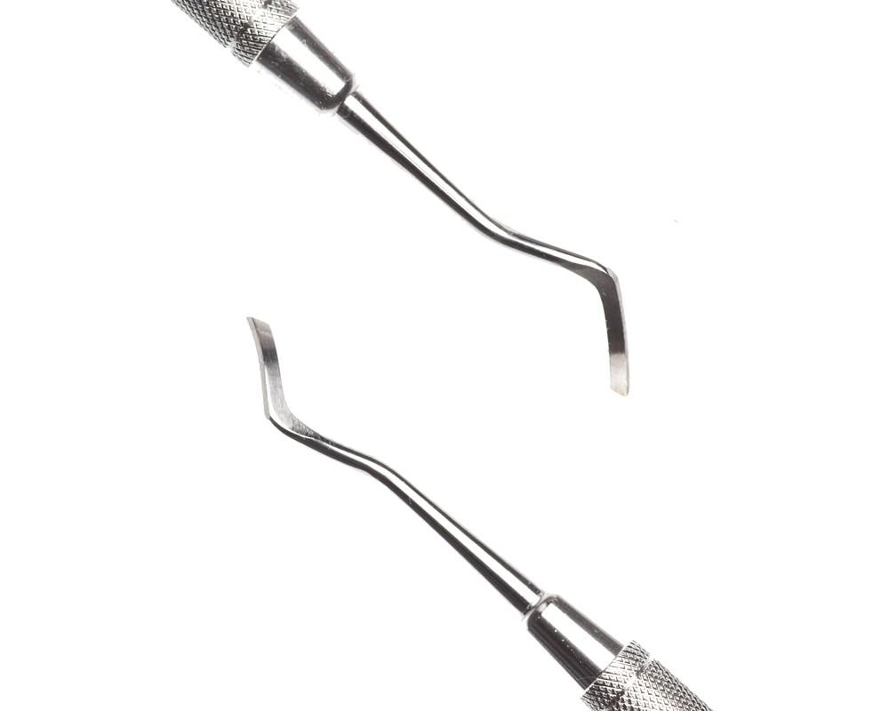 Стоматологический инструмент - Триммер Blacks 77-78 (N1239-H, N0320-O, N0319-R)
