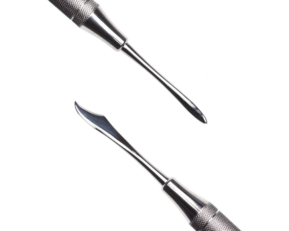 Стоматологический инструмент - Гладилка для воска 5 (N1523-O, N0348-R)
