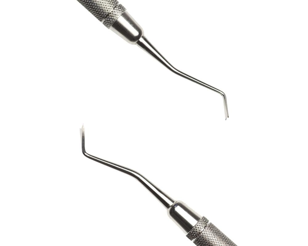 Стоматологический инструмент - (Штопфер-гладилки) Инструмент для моделирования воска PK Thomas 5 (N0501-H, N1598-O, N0491-R)