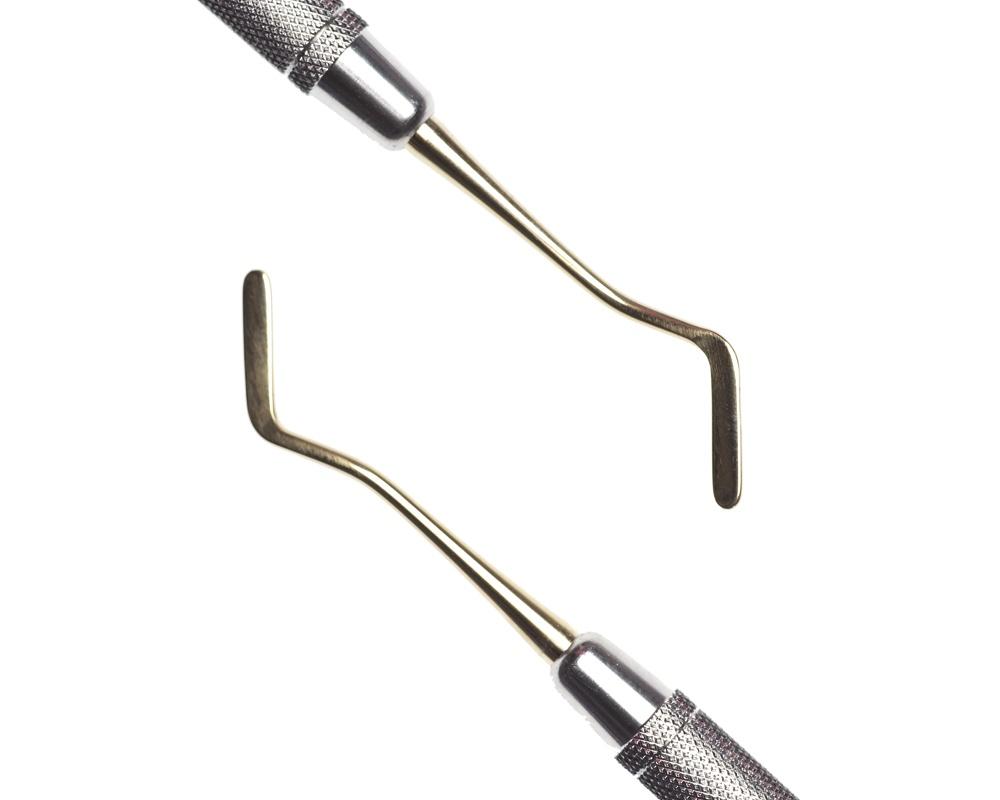 Стоматологический инструмент - Штопфер-Инструмент для моделирования композитов Composite 7 (N1146-H, N1106-R, N2026-S)