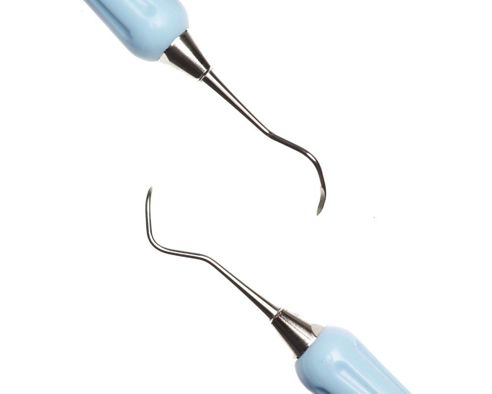 Стоматологический инструмент - Кюрета McCall 13S-14S (N0685-H, N0745-S), Nova