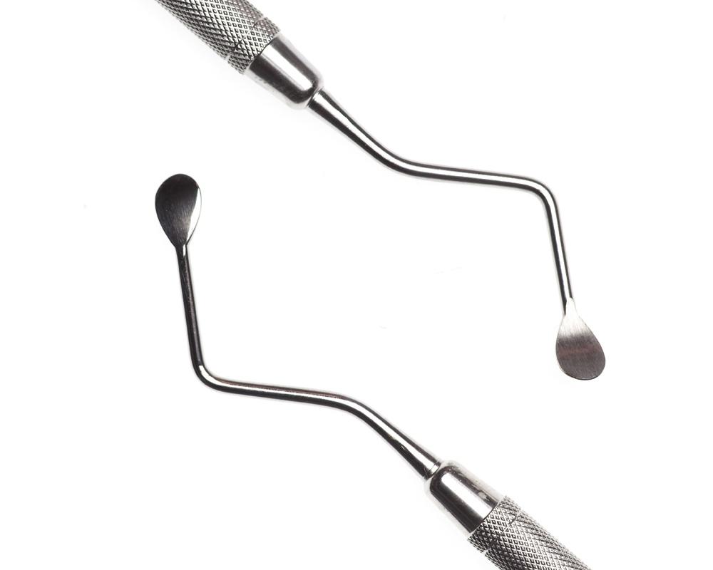 Стоматологический инструмент - Кюрета Lucas 88 (N0795-H, N0777-R), Nova
