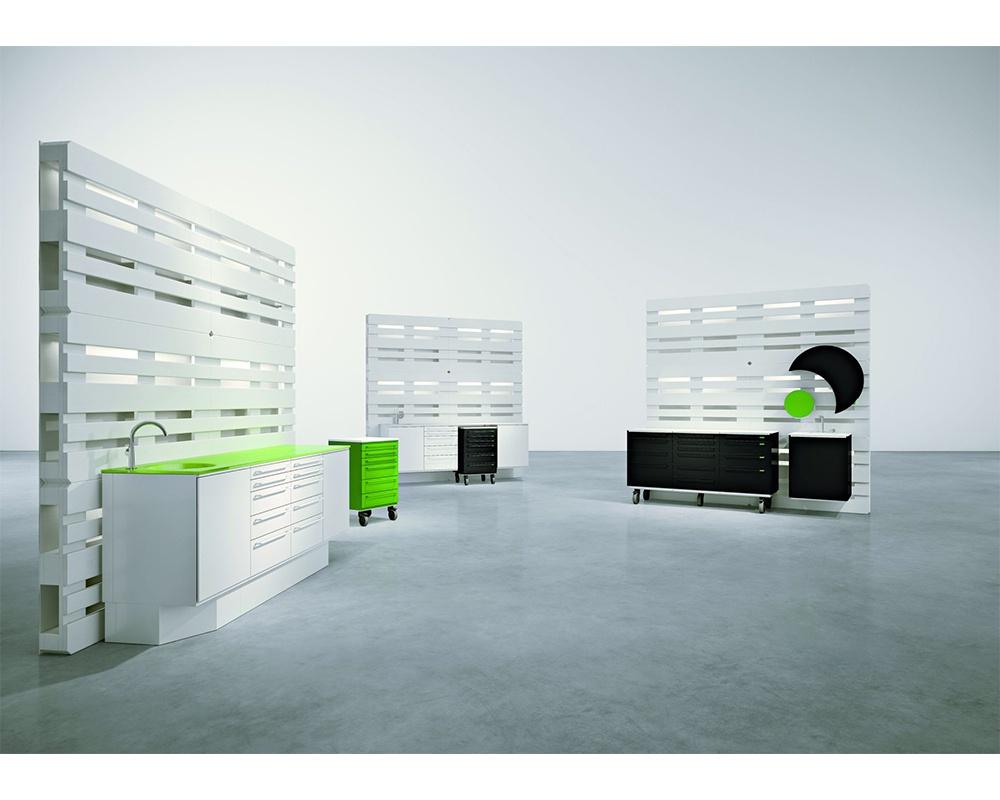 Стоматологическая мебель - Стоматологическая мебель Ecco