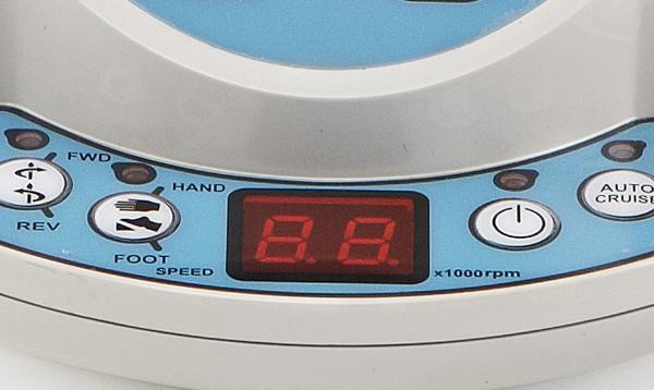 Стоматологический микромотор - 303B-100S ПОЛНЫЙ НАБОР