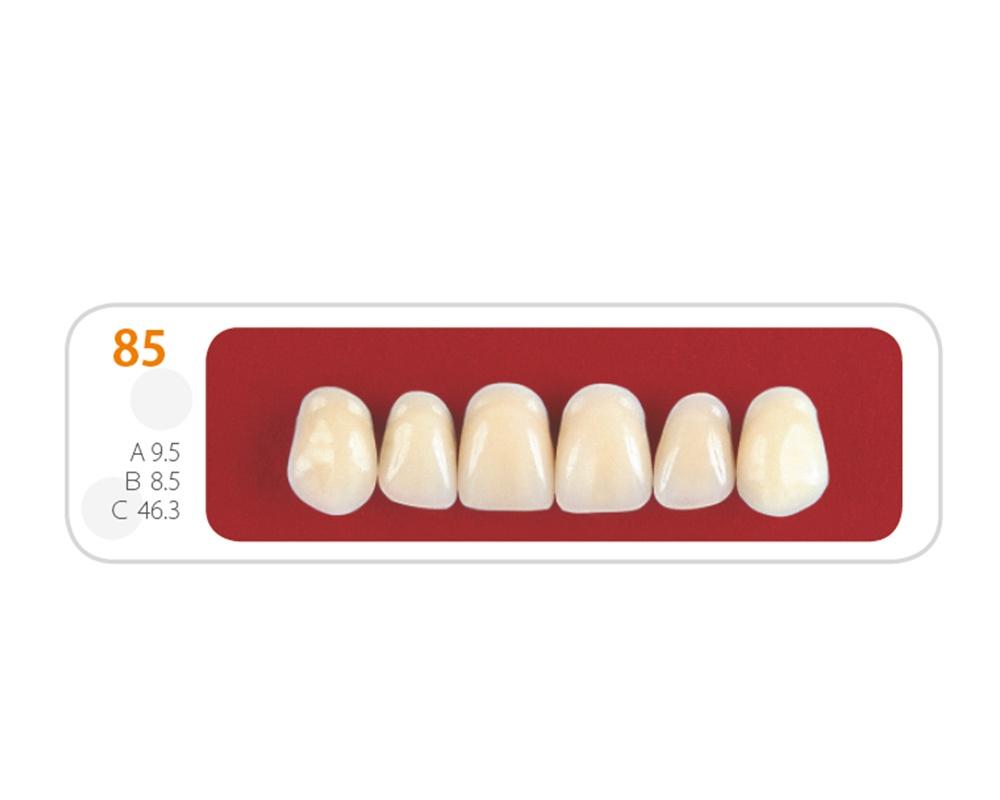 Зубы - Зубы Uniсryl 85