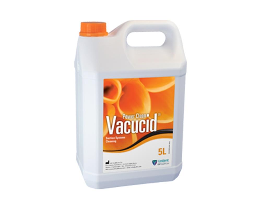 Дезинфекция - VACUCID Power Clean