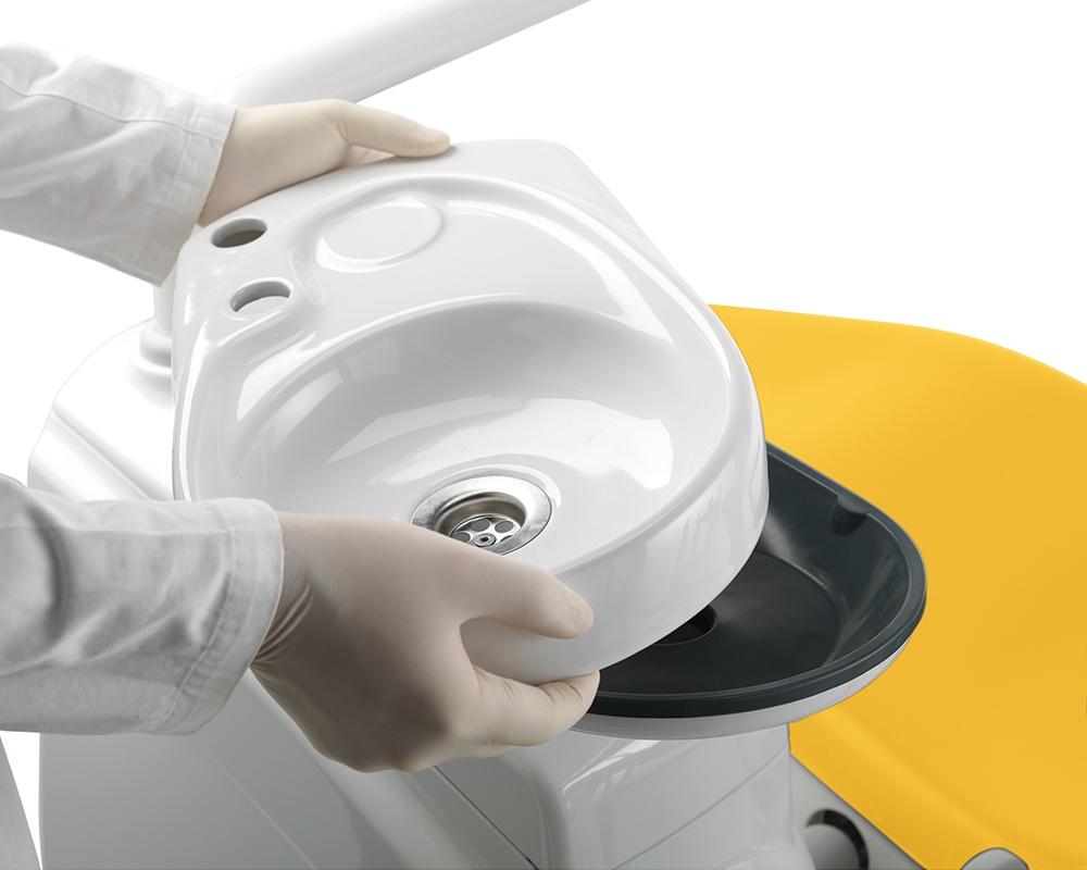 Стоматологическая установка - Puma Eli