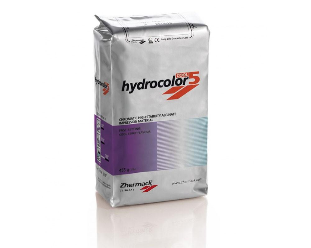 Зуботехнический материал - Hydrocolor 5 (500gm)