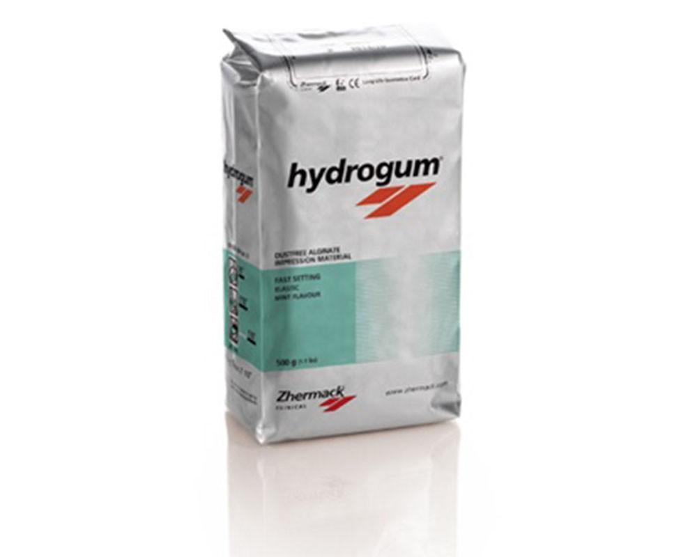 Зуботехнический материал - Hydrogum (500gm)