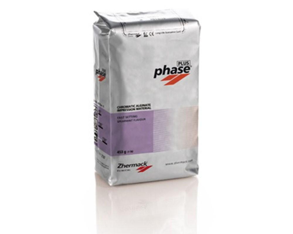 Зуботехнический материал - Phase Plus (453gm)