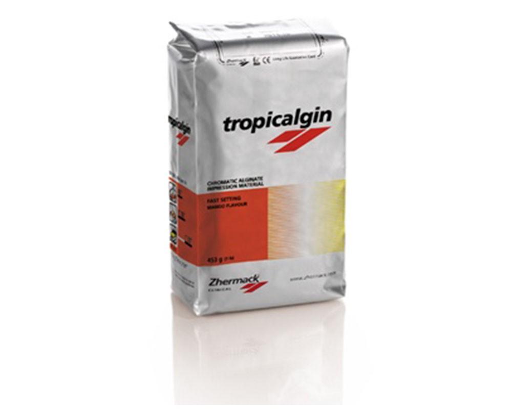 Зуботехнический материал - Tropicalgin (453gm)