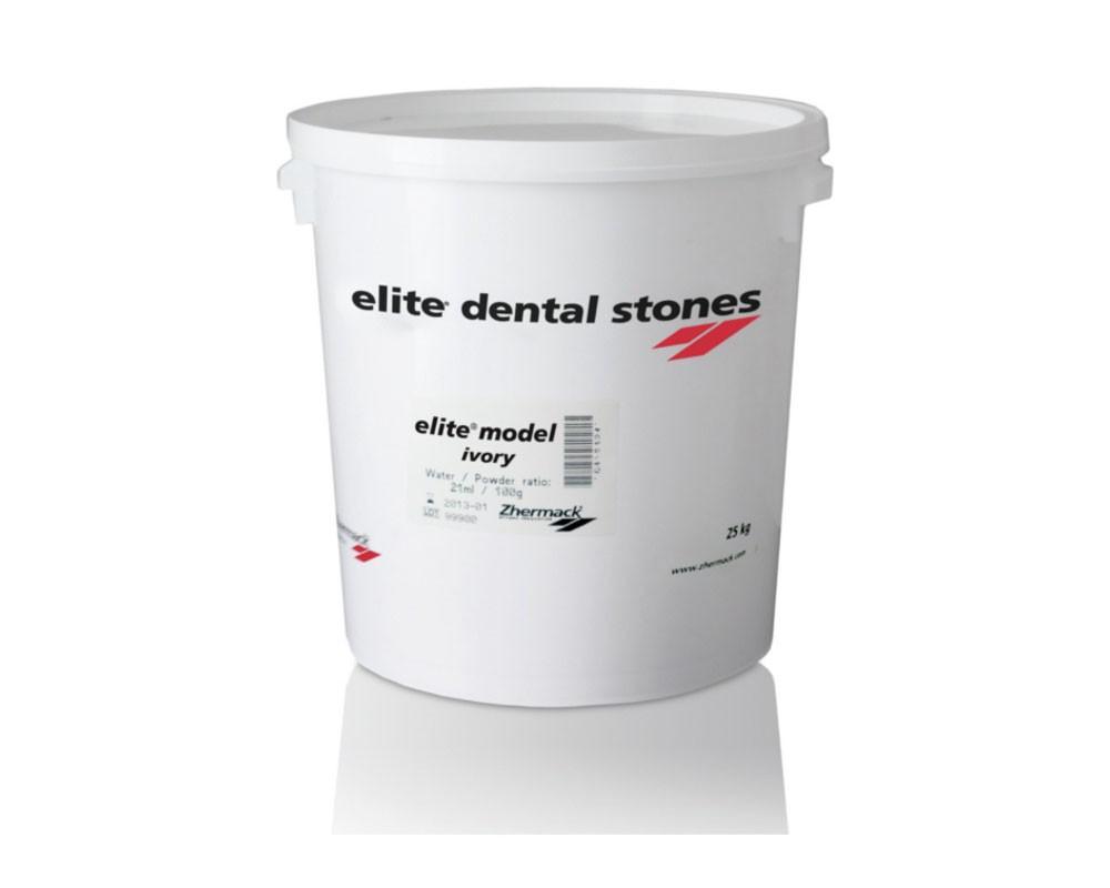 Elite Model (White) - 25kg