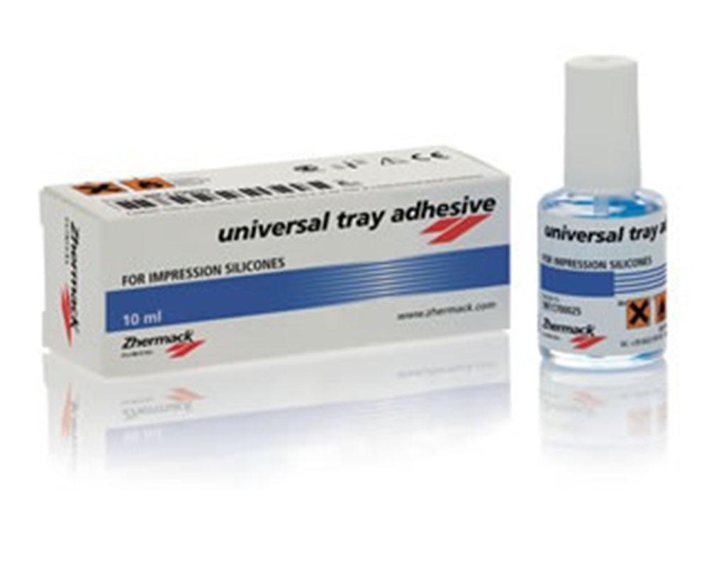 Зуботехнический материал - Universal Tray Adhesive (10ml)