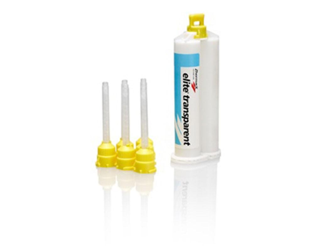 Зуботехнический материал - Elite Transparent (1х50ml)