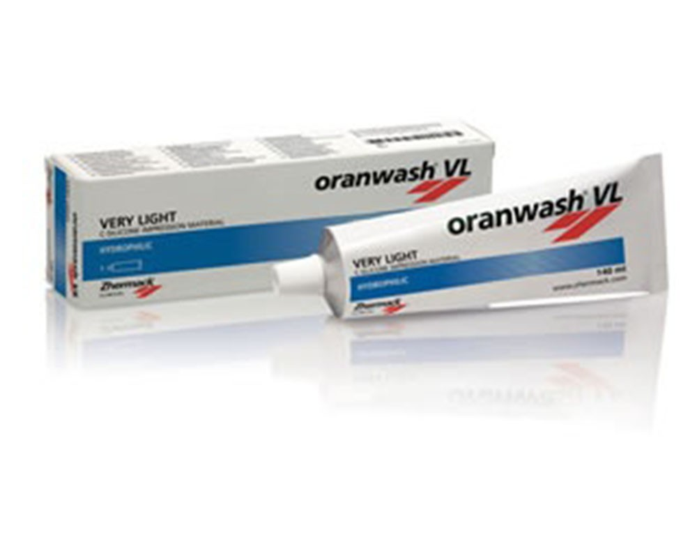 Зуботехнический материал - Oranwash VL (140ml)
