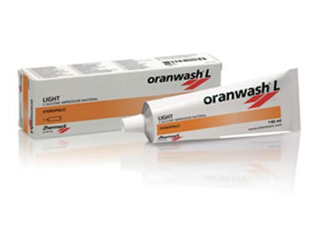 Зуботехнический материал - Oranwash L (140ml)