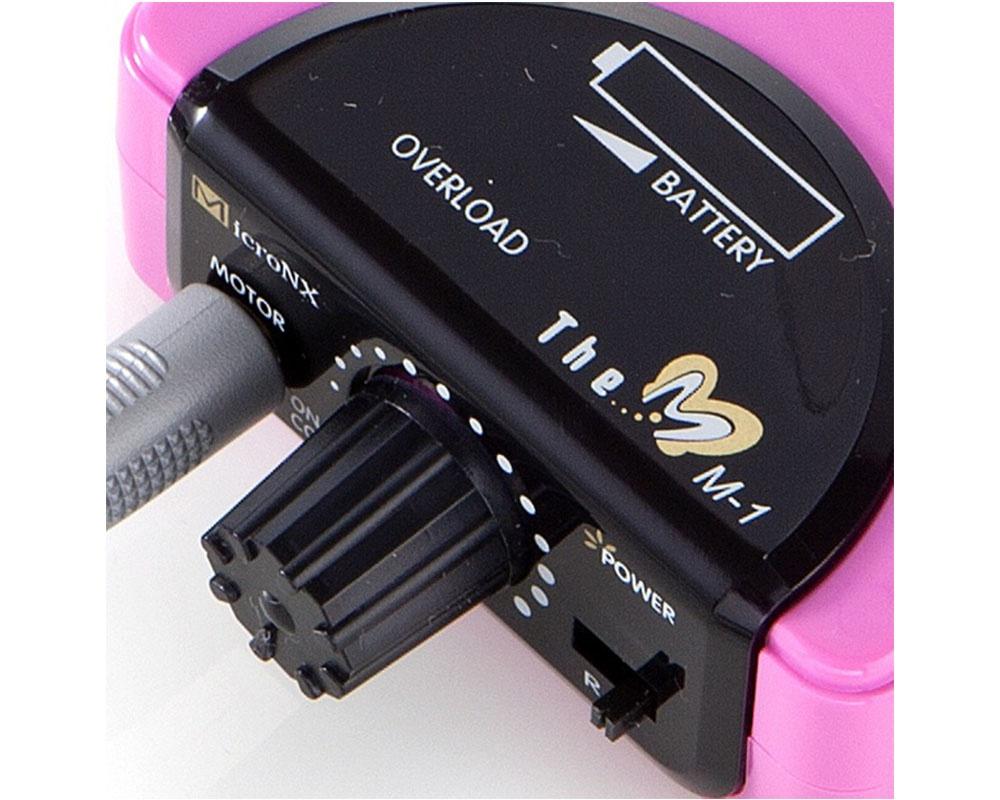Стоматологический микромотор - M1-E медицинский портативный мотор